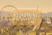 Festival Fashion  / by gorjana