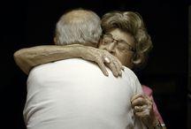 Love Ageing