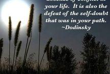 Dodinsky quotes