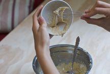 Plant-based baking