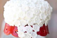 First bday - moments cake / by Nadira Narine