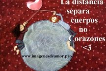 amor distante