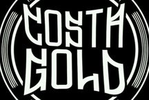 costa Gold, dmc, haikaiss