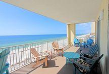 Panama City Beach Vacation Rentals - 4 Bedrm