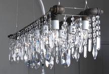 DIY Lighting / DIY Lighting Ideas