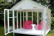 Outdoor Inspirations / Ideas for our renovations