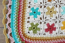 Crochet and Knitting Crafts