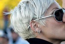 haircuts / by Lorene Granitz Newton