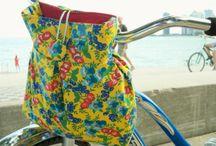Love a bike basket