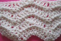 Crochet/Knit / by Kathi Sweeney