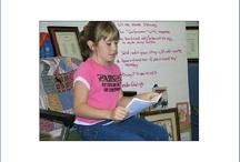 Writing/Math Workshop / by Paula Naugle