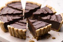 Healthy Desserts & Snacks