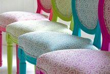 Sedie e Sedute Particolari