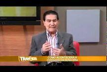 vídeos de Divaldo Franco. ..