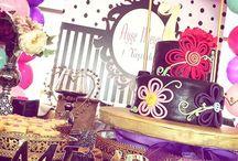 Doğum Günü Organizasyonu / Baby Shower Organizasyonu, doğum günü kutlamaları, özel gün kutlaması, mekan giydirme, pasta ve çiçek, özel partiler