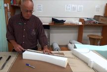 How to Upholstery Videos by Fabric Farms Interiors