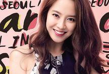 ♥Song Ji Hyo♥