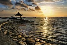 Denpasar Indonesië Bali
