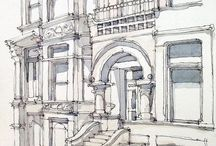 Sketches-exterior