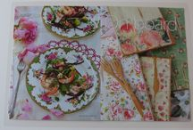 placemats 4th set / pages from journals
