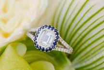 Elegant and Traditional / Elegant and Traditional Aspen Wedding Inspirations  / by Bluebird Productions
