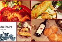 Lux Gourmet Chef receptek / A Lux Gourmet Chef konyhai asszisztens segítségével elérhetővé válik a házi készítésű, tartósítószer- és adalékanyagmentes, egészséges étel.