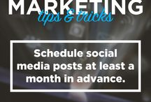 Marketing & Business Tips