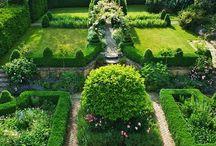 English Gardens / by Jane Bishop