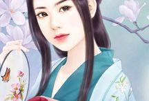 Art - Oriental