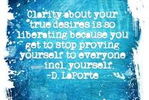 Your true desires