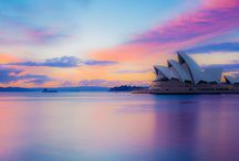 Australia / Australia, place and art.