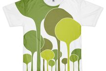YANMOS   ALL-OVER PRINT T-SHIRTS / MINIMAL CLEAN AND CRISP ILLUSTRATIONS, T-SHIRT DESIGN & OTHER BEATIFUL STUFF