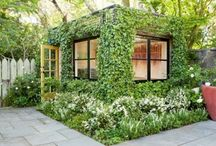 Garden Retreats / Summerhouse and garden houses