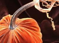 Alternative Pumpkins & Gourds / by Toni Collier