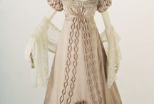 dresses corsets/Europe