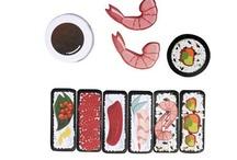 The Asian Flush / by QUIRKS Novelties & Curiosities