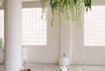 ✷ Wedding Chandeliers / Lots of cool inspirations of wedding chandeliers that can make any wedding more stylish. DIY projects are included!