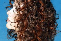hair / by Katie Allison