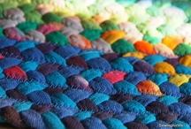 Shirt-Teppich