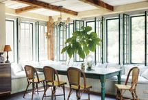 HOME BRUCE | dining