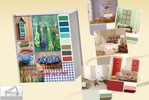 otthonunk színei