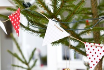 Christmas Decor / by Hollie Shepard