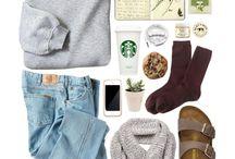 clothes / clothes / by Rachel