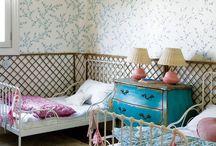 Zara's bedroom ideas
