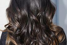 Hair just Hair