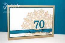 70er Geburtstag