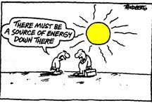 SOLAR ENERGY / Powering the world with Clean Energy from Sunshine.