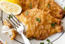 Seafood & Fish / by Erin McCracken
