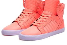 Love High tops  / I love high tops they go with every think xxxxxx