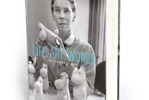 Tove Jansson / by Scandivintage on Etsy